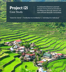 Project i2i cover
